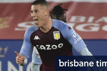 Ross Barkley unbeaten in Aston Villa after drowning Leicester City