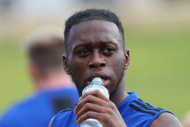 Aaron van-Bisaka does not receive Man UT goal bonus after scoring against Newcastle