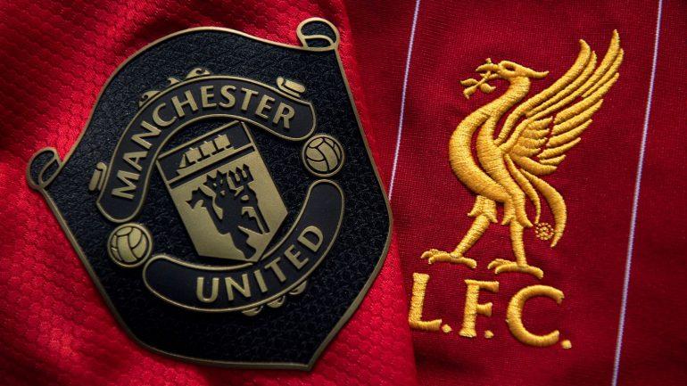 Man Utd Liverpool