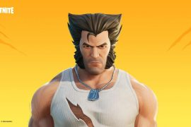 How to unlock Wolverine's Logan style on 'Fortnight'