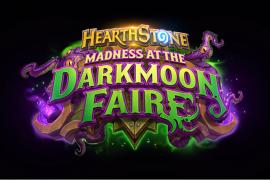 Hearthstone's next expansion involves an even madder Darkmoon Faire 19