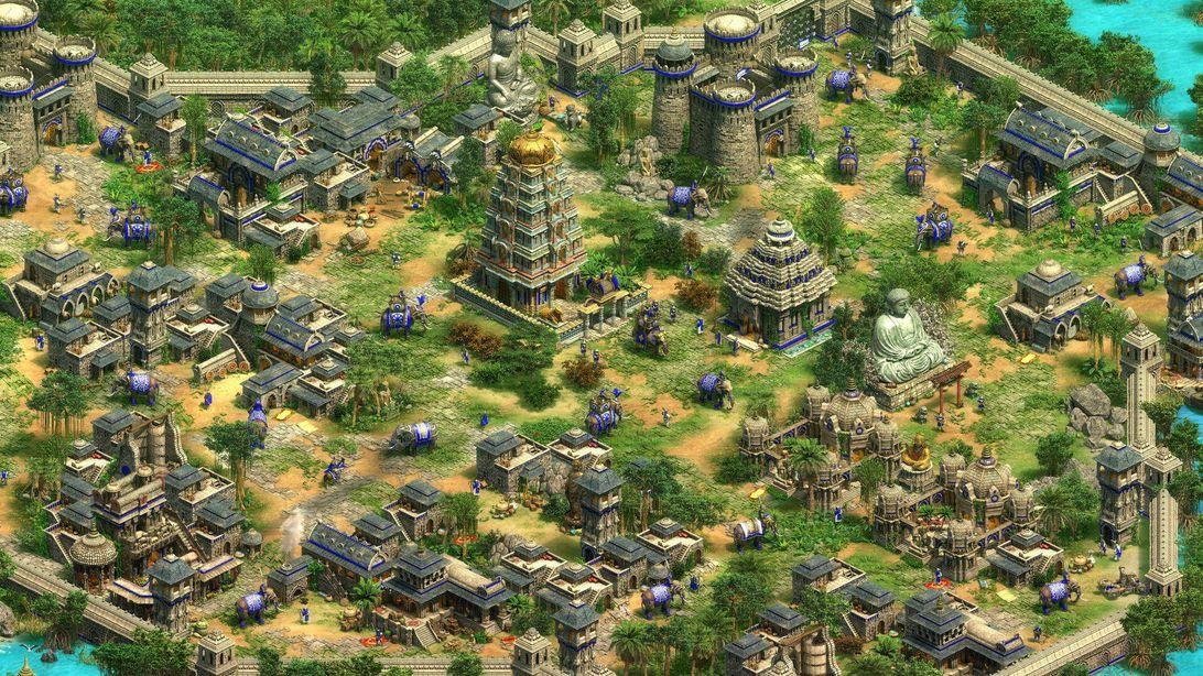 Age-Empires-2 Specific-Edition-Burmese