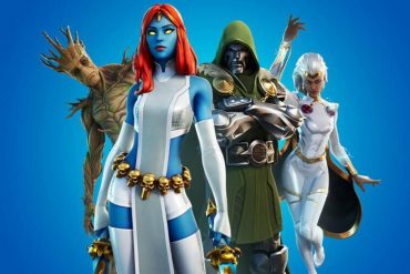 Fortnight's Marvel Deal will last for years and is part of a larger metawares master plan.