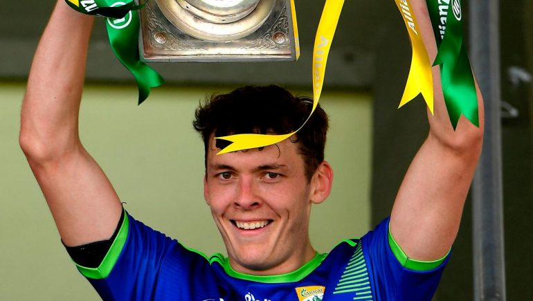 With the win over Donegal, Kerry won his first National League title since 2017