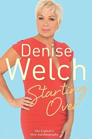 Denise Welch starts