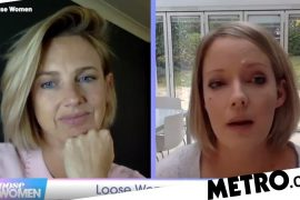 The Loose Woman Viewer reveals that the breast cancer discussion saved her life