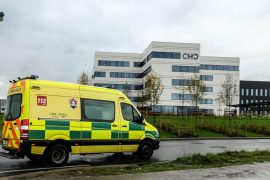 Belgium: Kovid Positive Health workers have been asked to continue working as the crisis intensifies