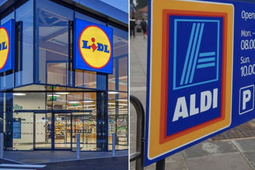 Lockdown Shopping Ireland: After-Important Items Buy & Sell in Aldi & Lid