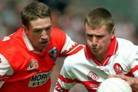 Do you remember the last Ulster SFC final before coming to the back door?