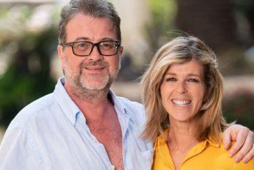 Kate Garvey says Derek Draper no longer needs a ventilator to take comfort in an important update