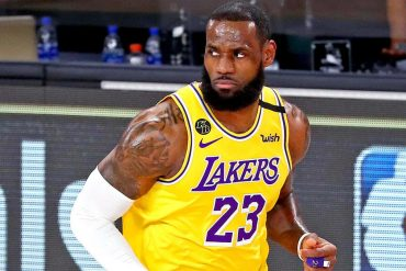 2020 NBA Finals: Lakers vs.  Heat ads, picks, Game 4 predictions from the 61-33 roll model