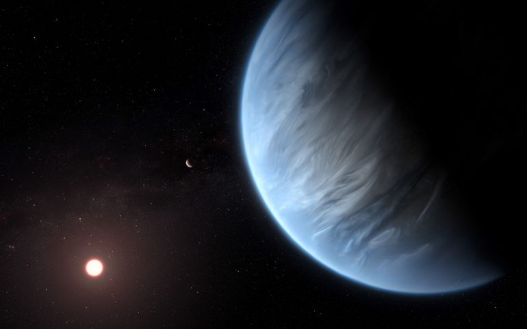 24 superhabitable planets discovered close to Earth