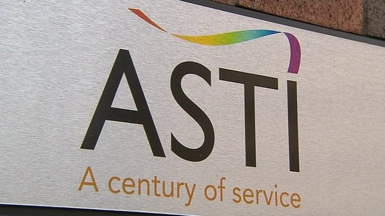 ASTI members vote for industrial action on Kovid issues