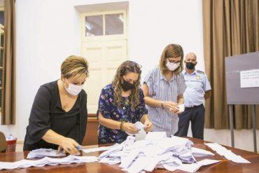 Akinci, Ankara-backed Tartar Turkish Cypriot goes to Runoff - Newspaper