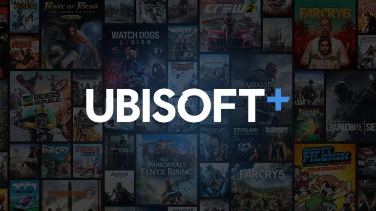Apple + now Ubisoft +, Stadia and Luna Beta are coming soon