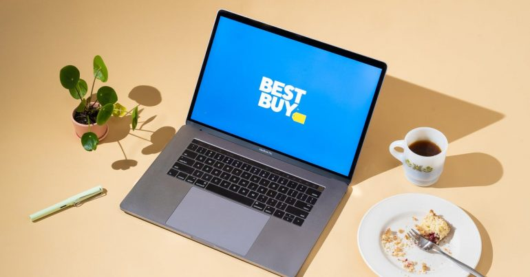 Best Buy Prime Day Deals 2020