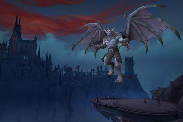 Blizzard Entertainment 'World of Warcraft: Shadowlands'