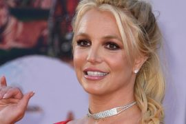 Britney Spears lawyer Sam Ingham likens her mental state to that of a coma patient