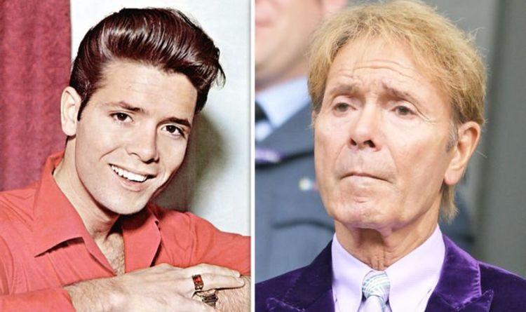 Cliff Richard News: Singer's health secret revealed rather than Pierce Morgan's life stories | Celebrity News | Showbiz and TV