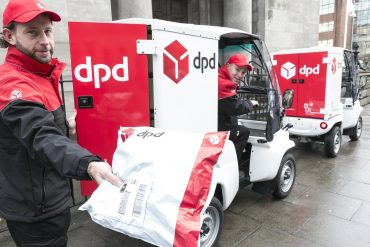 DPD Ireland to create 700 jobs as deliveries soar