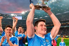 Diormoyd Connolly announces retirement from inter-county football