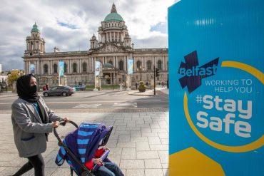 Eight more deaths in Northern Ireland