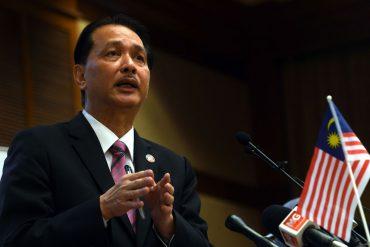 Health DG: More hospitals in Sabah to treat Kovid-19 patients