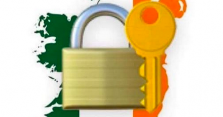 Ireland lockdown: Health chief warns of 'levels 6 to 10' and 'curfew'