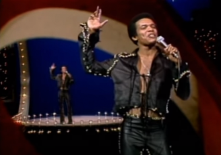 Johnny Nash's death: I can clearly see that the singer is now 80 years old