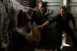 'Jurassic World: Dominion' Delays Release to 2022