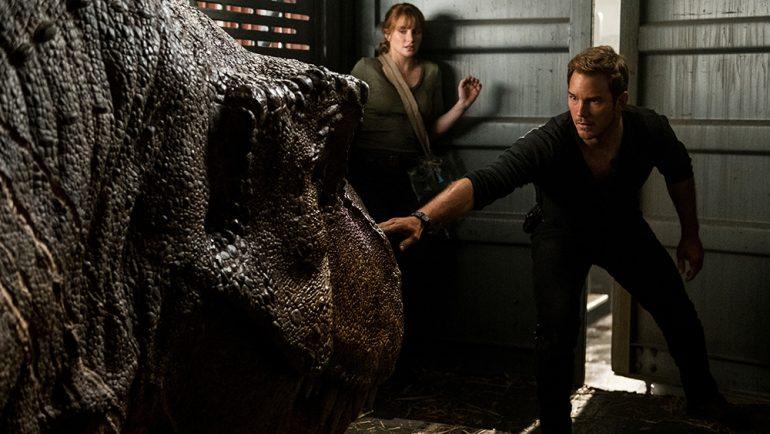 'Jurassic World: Dominion' Delays Release to 2022