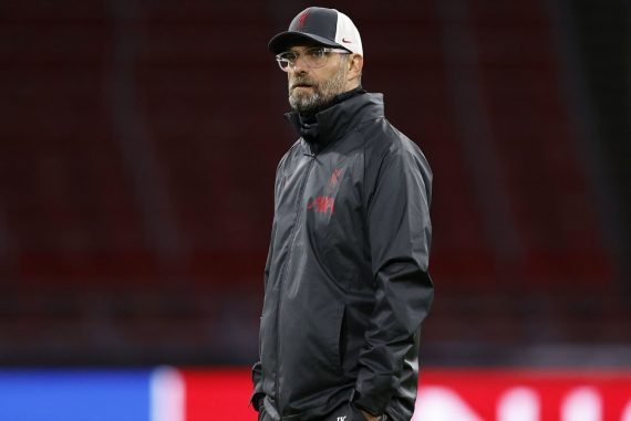 Klopp gives the case to the new-look Liverpool defense