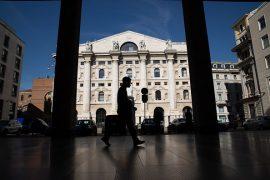 LSE to sell Borsa Italiana stock exchange