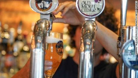 Before the Pandemic, British pubs supported life.  Many do not survive the new restrictions