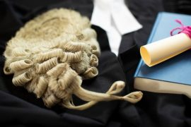 More than 600 complaints against barristers and solicitors over a six-month period