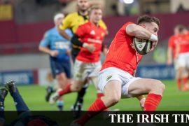 Munster Bank wins holiday bonus over Thomont Park scuffle