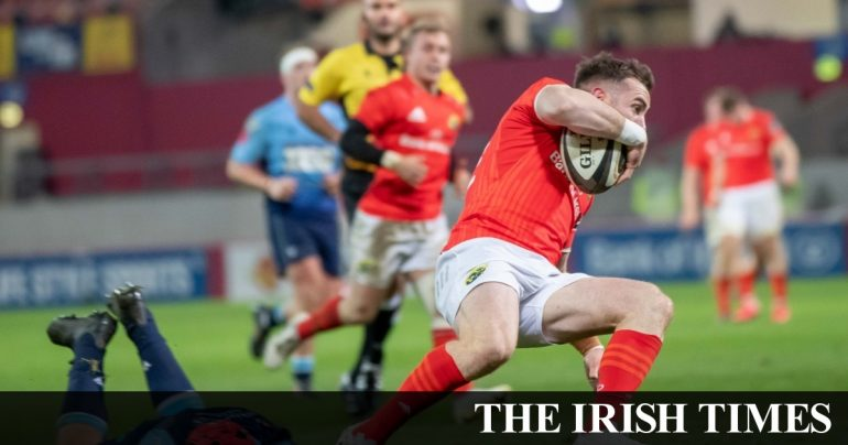 Munster Bank wins holiday bonus over Thomont Park scuffle