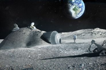 NASA chooses to build first mobile network on moon
