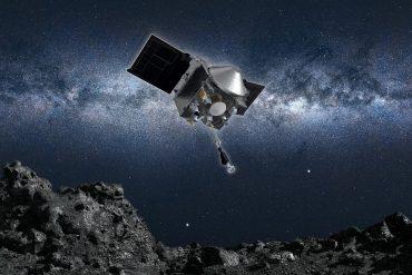 NASA prepares to capture Osiris-Rex Benu asteroid: how to watch live