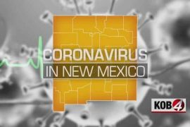 New Mexico reports 3 new deaths, 1,082 additional COVID-19 cases