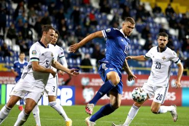 Northern Ireland in Euro course after shootout victory