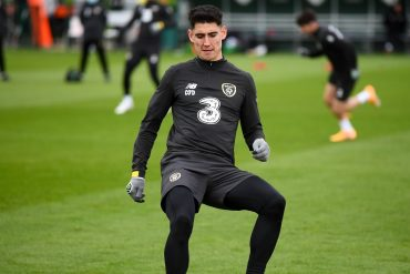 O'Dowry praises Kenny's details as the best he has ever experienced