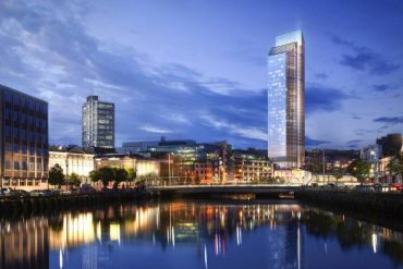 Permission granted to 'Iconic Landmark in the Heart of Cork City'