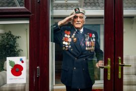 Poppy Appeal: How can you support our heroes this year in the midst of epidemics