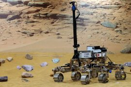 Possibilities of space exploration 'optimistic for future'