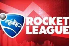 Rocket League Down: Server Level Latest PS4, Xbox One, Nintendo Switch Game |  Gaming |  Entertainment