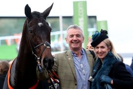 Ryanair boss Michael O'Leary has put the legendary Mayor Apple's jade up for sale