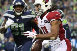 SNF: Seahawks vs Cardinals Game Thread