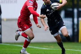 Scarlets v Monster Live start time, score updates and more from the PRO14 encounter