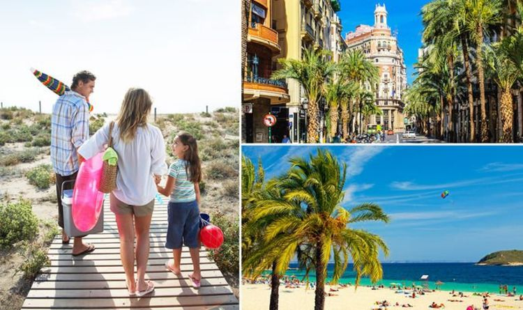 Spain Holidays: FCO Travel Advice for Spain, the Canary Islands, and the Balearicus as Rules Change    Travel News    Travel